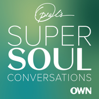 Podcast cover art of Oprah's SuperSoul Conversations