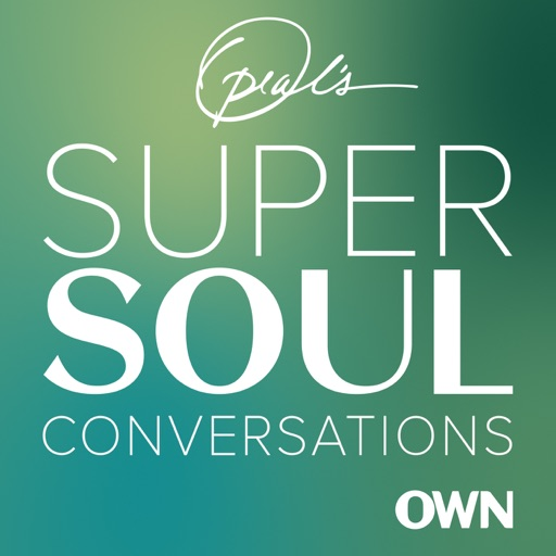 Cover image of Oprah's SuperSoul Conversations