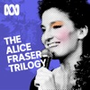 Alice Fraser Trilogy artwork