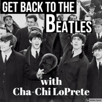 Get Back to the Beatles podcast