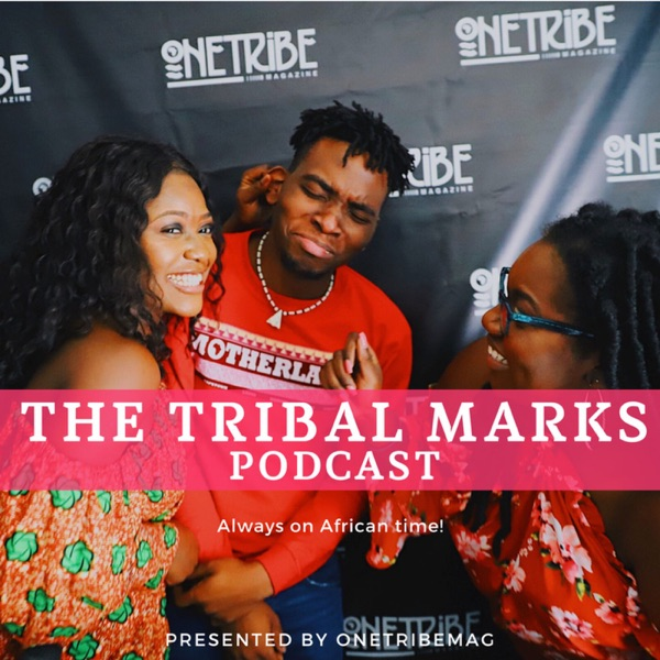 The Tribal Marks Podcast