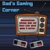 Dad's Gaming Corner artwork