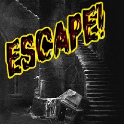 ESCAPE Podcast:Humphrey Camardella Productions