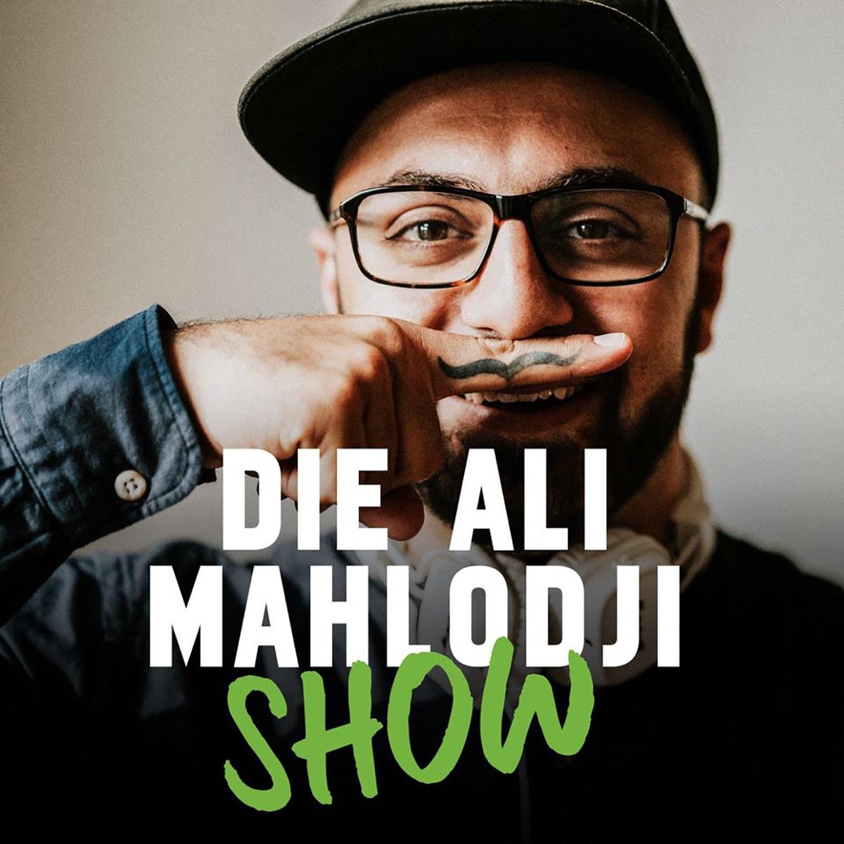 Die Ali Mahlodji Show