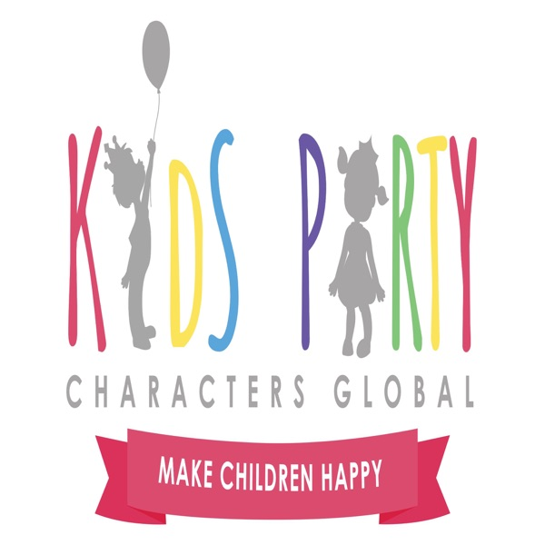 Kids Party Characters