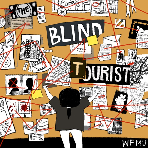 The Blind Tourist with Adriene | WFMU