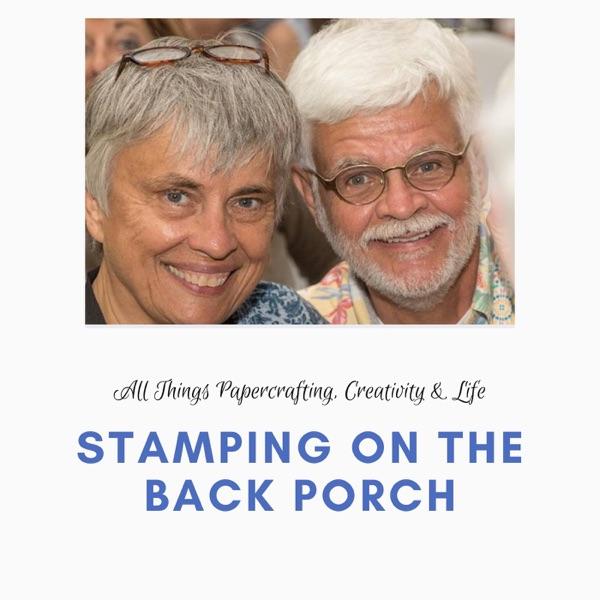 stampingonthebackporch