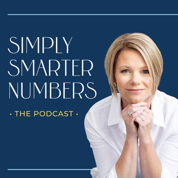 Simply Smarter Numbers podcast show image