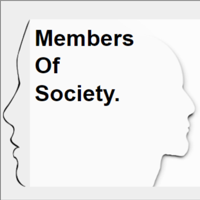 Members Of Society podcast