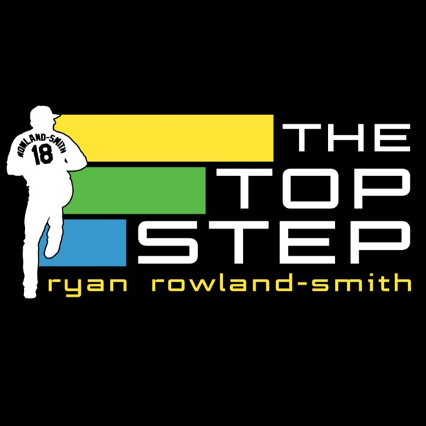 The Top Step with Ryan Rowland-Smith