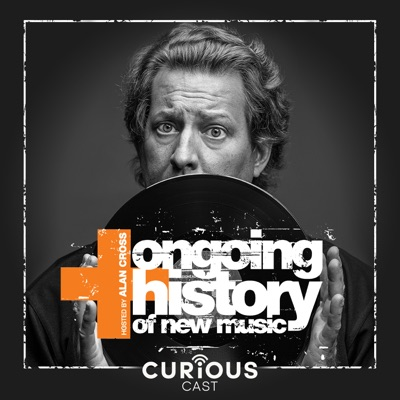Ongoing History of New Music:Curiouscast
