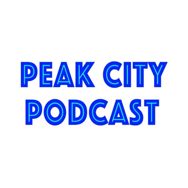 Peak City Podcast - spotlighting Apex, N.C., the Peak of Good Living