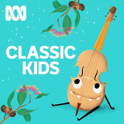 ABC Classic Kids:ABC KIDS listen
