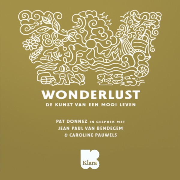 Wonderlust – Podcast – Podtail