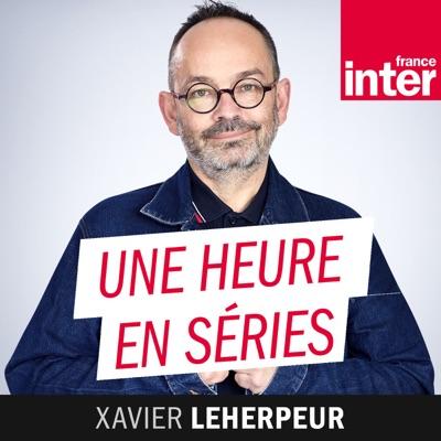 Une heure en séries:France Inter