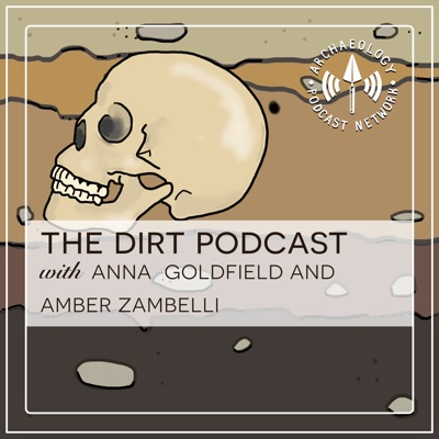 The Dirt Podcast:APN - The Dirt Podcast