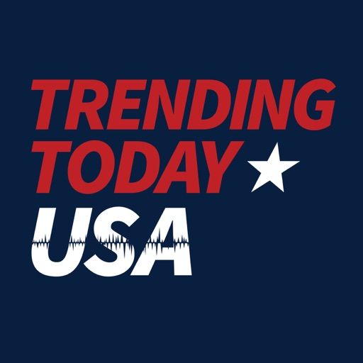 Cover image of Trending Today USA