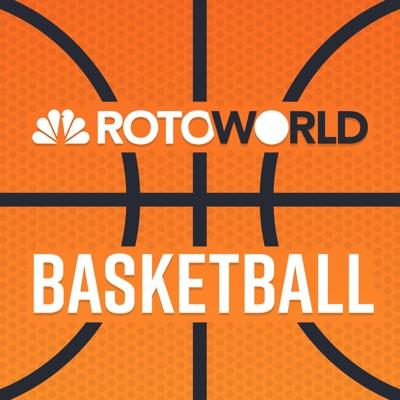 Rotoworld Fantasy Basketball Podcast:Rotoworld Fantasy Basketball