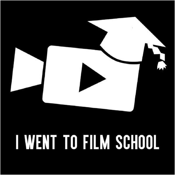 I went to Film School