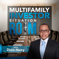 Multifamily Investor Situation Room podcast