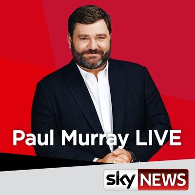 Sky News - Paul Murray Live:Sky News Australia / NZ