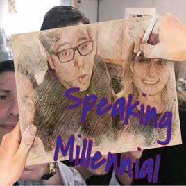 Speaking Podcast: Episode 122 - #SpeakingHealth about Jay's