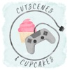 Cutscenes & Cupcakes artwork