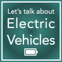 Let's talk about Electric Vehicles podcast