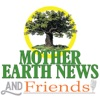 Mother Earth News and Friends artwork