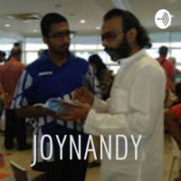 JOYNANDY PODCAST podcast