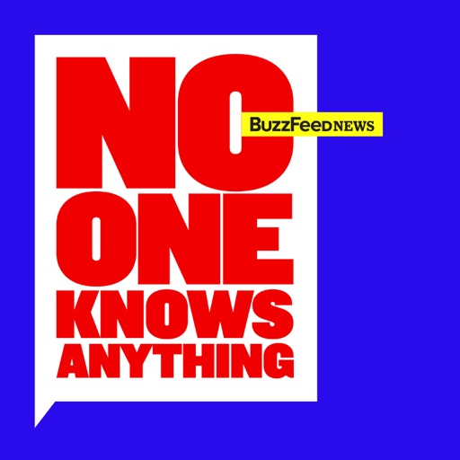 Cover image of No One Knows Anything