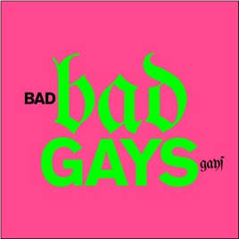 "Bad Gays"" auf Apple Podcasts"