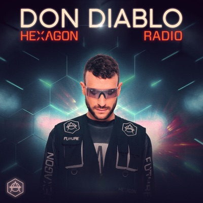 Don Diablo Presents Hexagon Radio:This Is Distorted