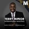 Terry Minor International Ministries artwork