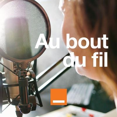 Orange podcasts:Orange