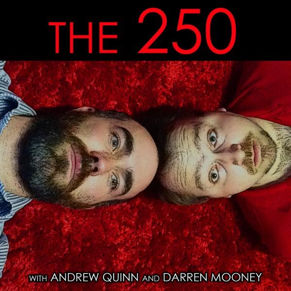 125 V For Vendetta 153 The 250 Podcast Podtail