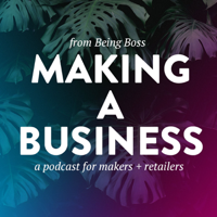 Making a Business podcast