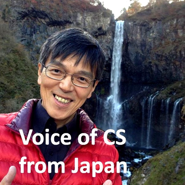 Voice of Couch Surfer from Japan