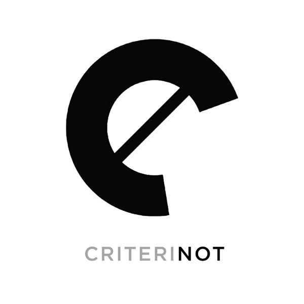 The Criterinot Podcast