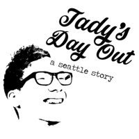 Tady's Day Out podcast
