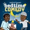 Bedtime Comedy artwork