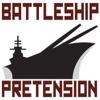 Battleship Pretension artwork