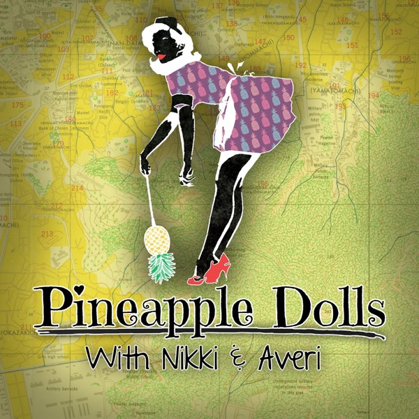 The Pineapple Dolls