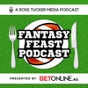 Fantasy Feast: NFL Fantasy Football Podcast artwork