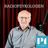 Radiopsykologen podcast