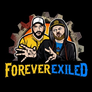 Forever Exiled - A Path of Exile Podcast