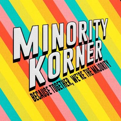 Minority Korner:James Arthur M