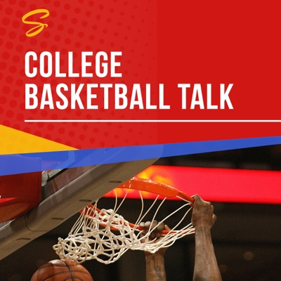 College Basketball Talk on NBC Sports Podcast:Rob Dauster, NBC Sports
