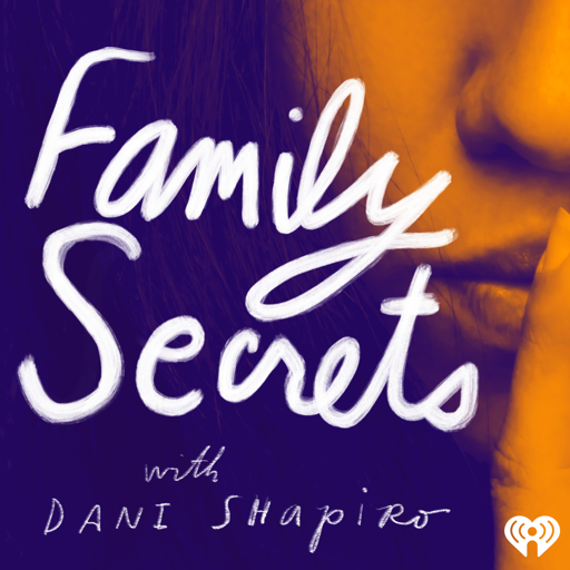 Cover image of Family Secrets