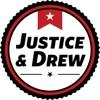 Justice & Drew artwork